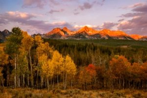 A beautiful Idaho autumn inspires new home builders and remodelers to grow and expand business without reducing profits